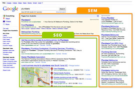 Search Engine Marketing Australia